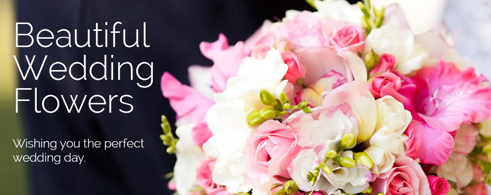 Wedding Flowers Morecambe by Daisy Florist in Morecambe